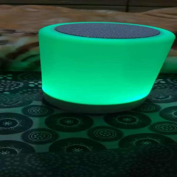 New light lamp Speaker available now/