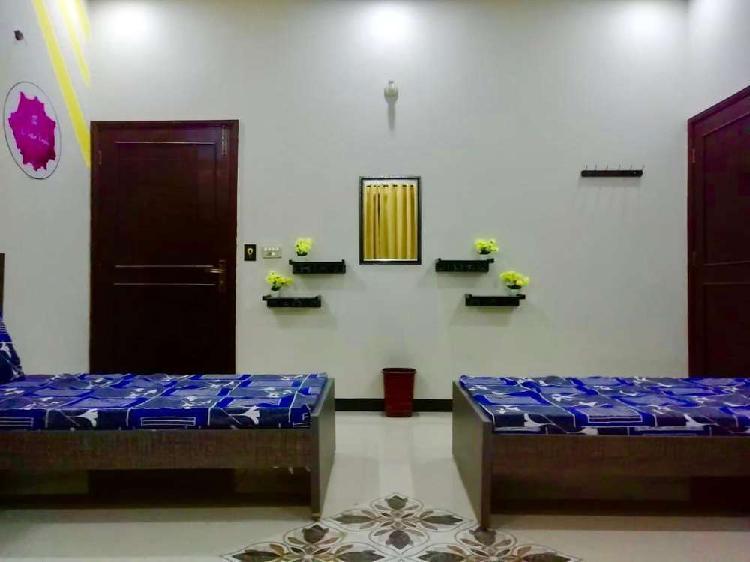 The United Girls hostels