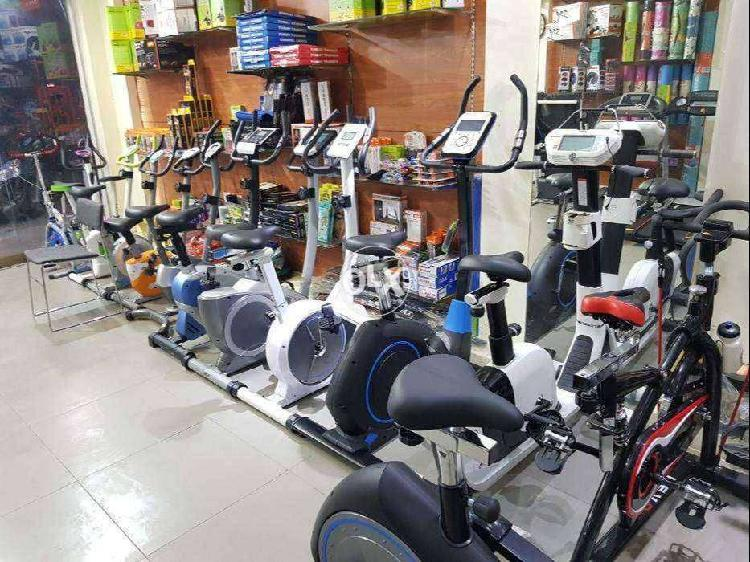 Used imported Exercise bikes / cycles