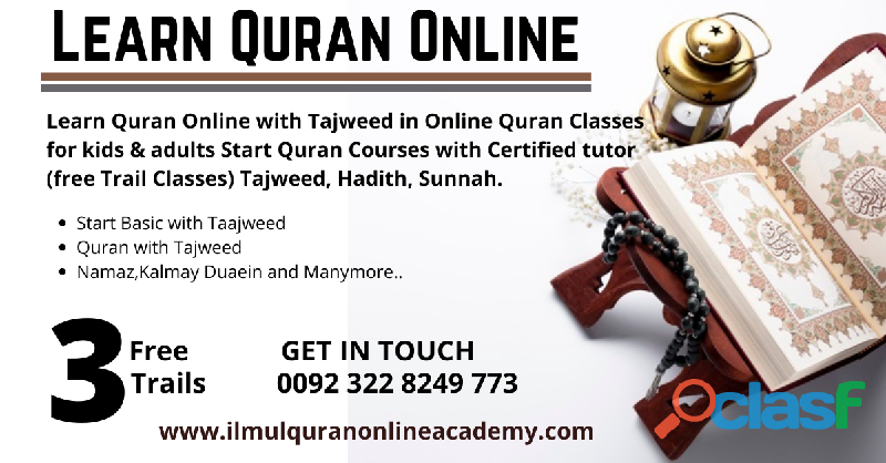 Online quran teacher from uk   usa   uae   saudi arabia
