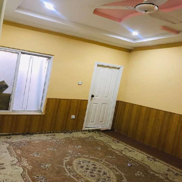 3 rooms apartment tajikabad street near chaman housing