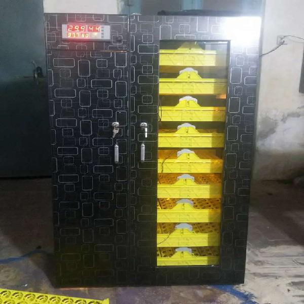 5o4 eggs fully automatic professional incubator with xm 18