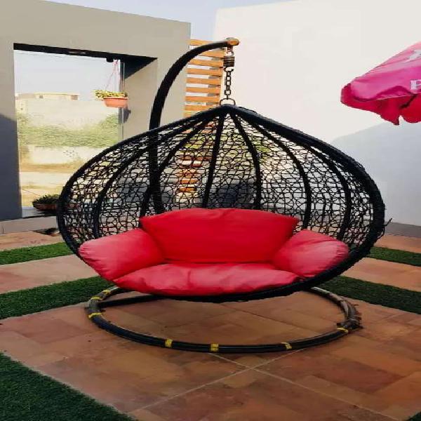 Swing fabric sofa leather sofa corner l shape 5,6,7 seat
