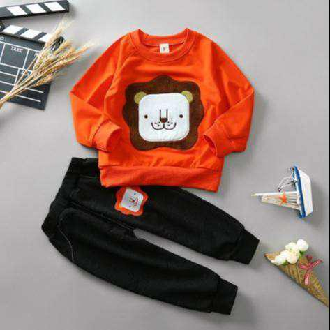 Baby sweatshirt on wholesale price