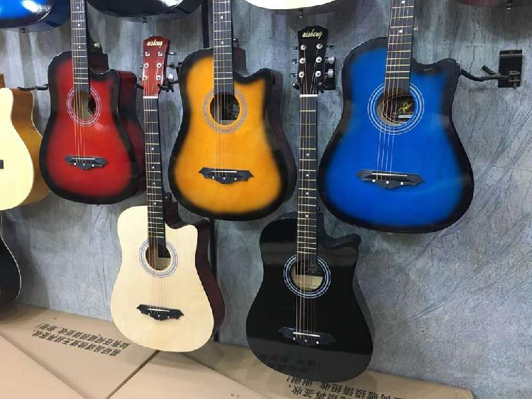 Sale offer* brand new box pack acoustic guitars (sale