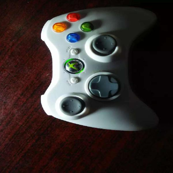 Xbox 360 j-tag. wireless controller