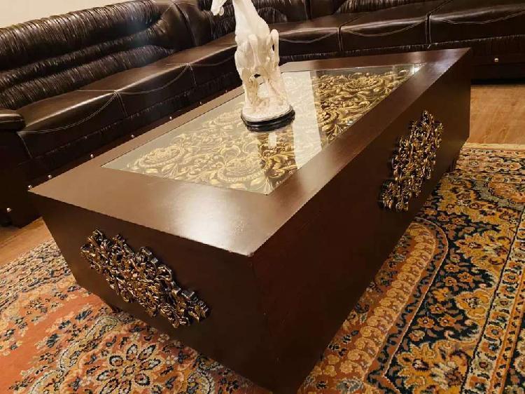 Chinyoti wooden shisham table,bed sofa ,dining home