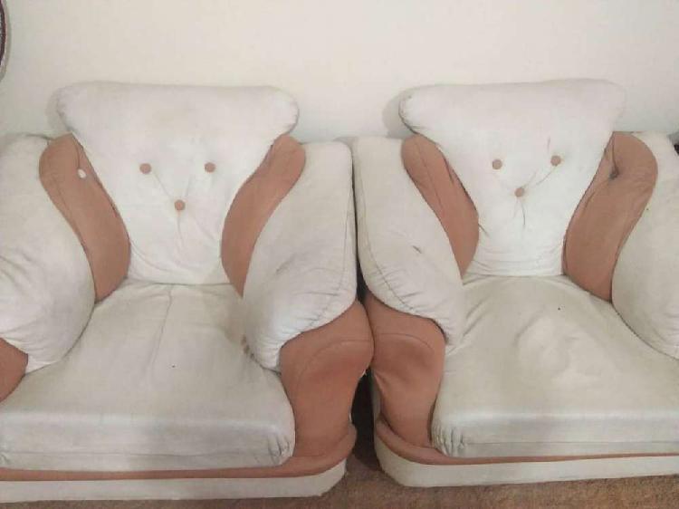 Sofa set (5 seater)