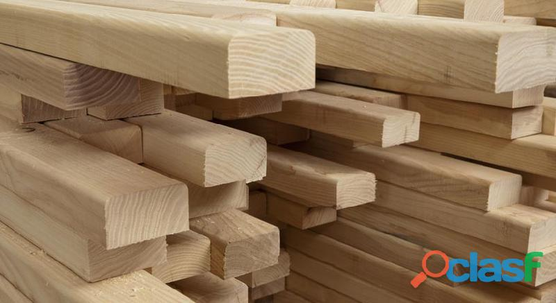 Softwood for Construction
