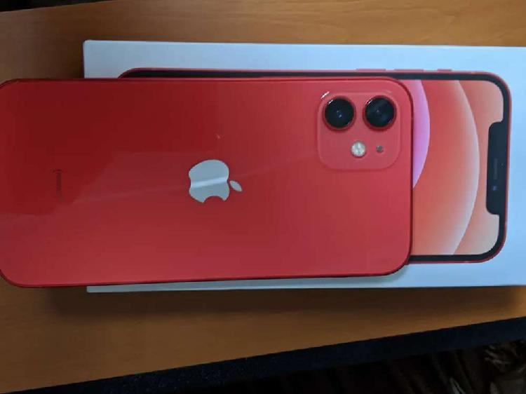Iphone 12(red) special edition