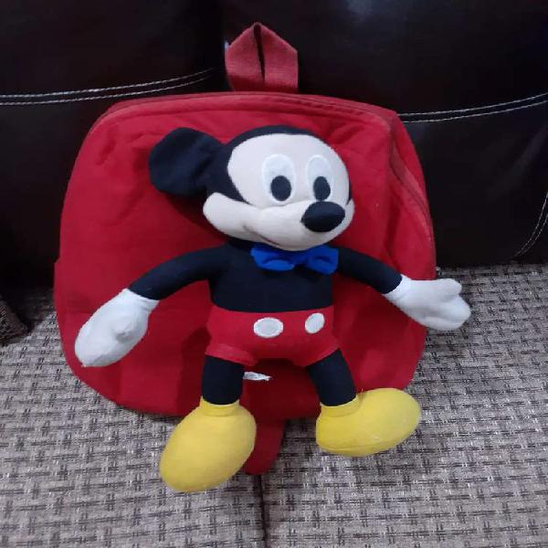 Micky mouse and tweety bag