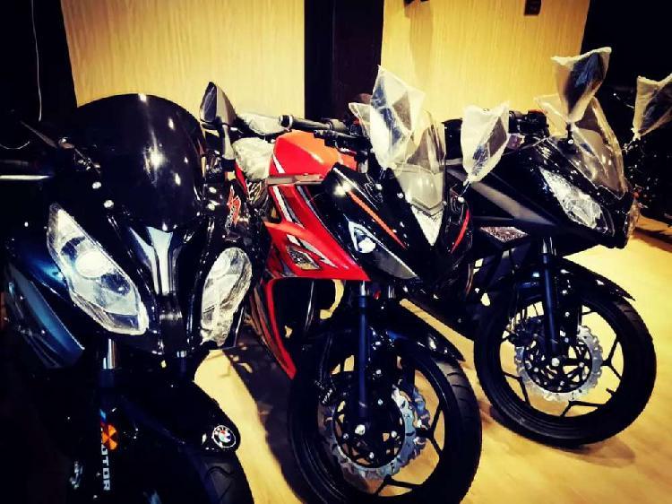 Brand new zero heavy bikes replica of yamaha r3 in 250cc and