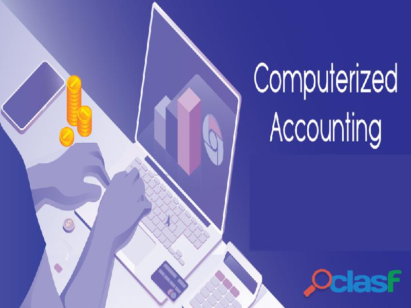 Computerized accounting course in islamabad 0313 4706988