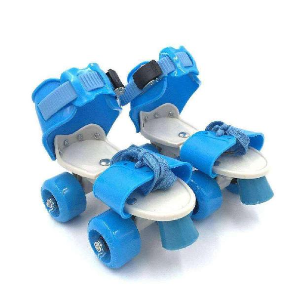 Roller skates shoes for kids children 1 pair