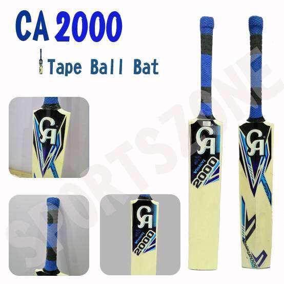 Tape ball bat (ca bat vision 2000)