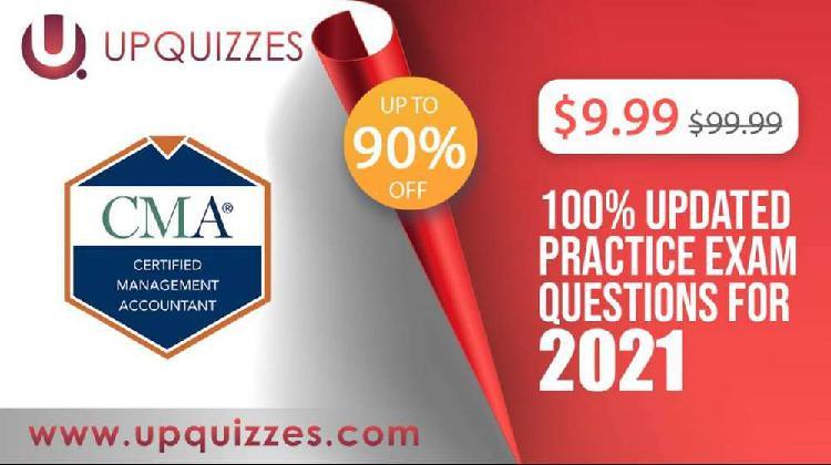 Cma (usa) part 1,2 - practice exam - 2021 version - 1000+