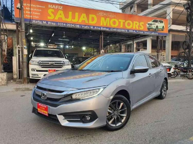 Honda civic vti oriel prosmetic ug new shape genuine