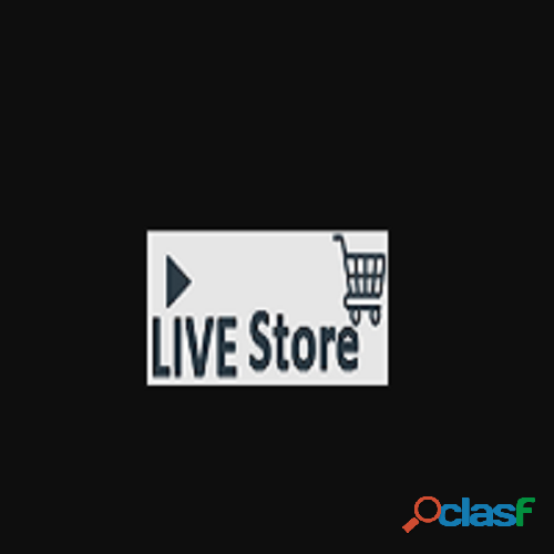 Live store of electronics