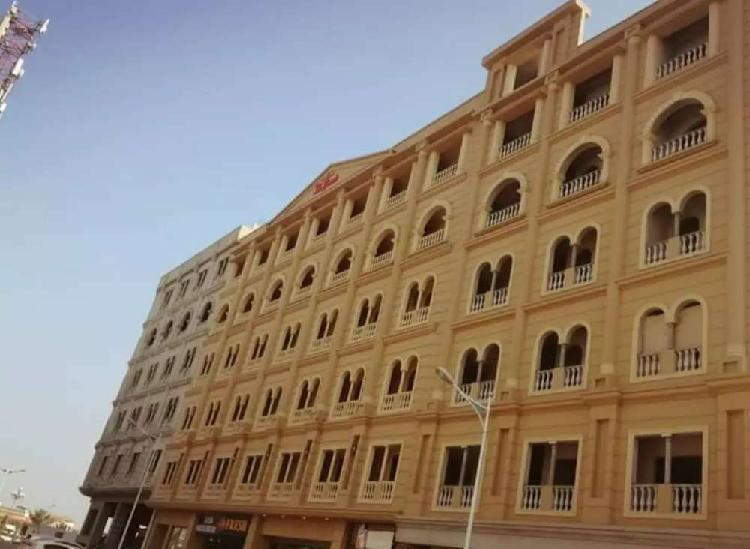1bed roomfurnished falt4sale Garnda civic center