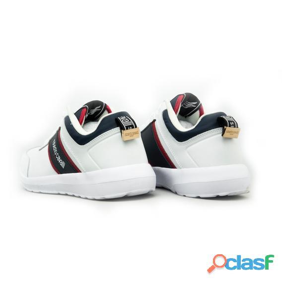 Roberto Cavalli Sneakers Optic White 1