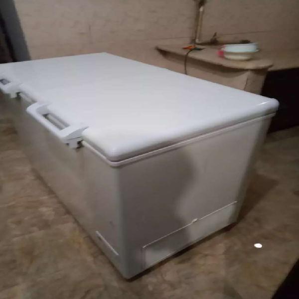 Haier freezer like brand new