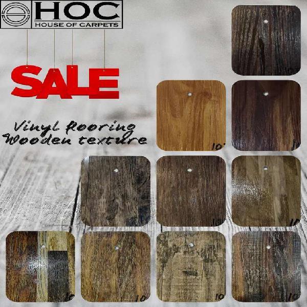 Vinyl flooring wooden floors, rugs, centre pieces laminate
