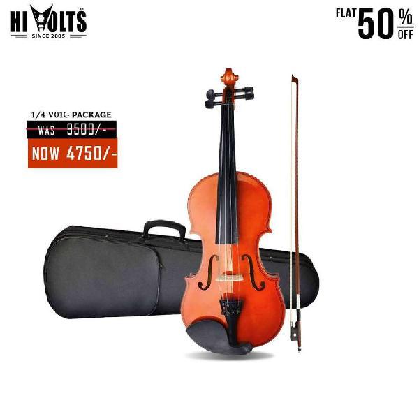 Violin hi volts v01g at 50% off