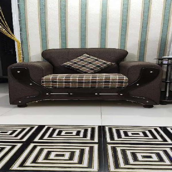 Seven seater new sofa set with 10 years warranty master
