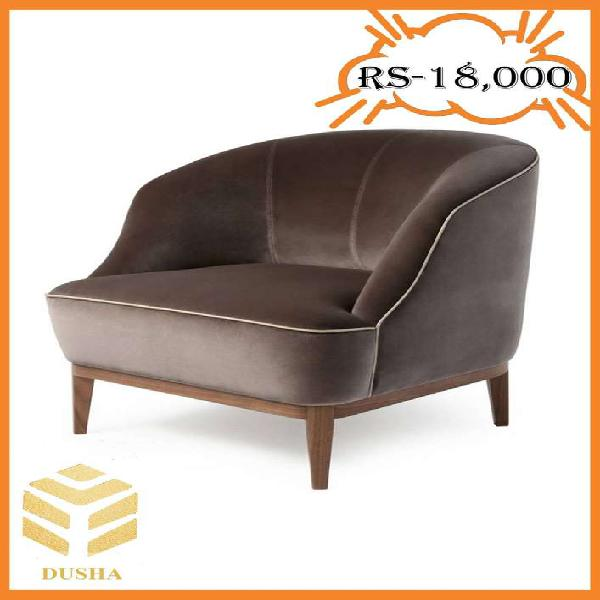Sofa chair, sofa seat, chair set and bedroom chairs