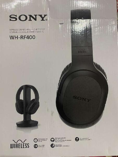 Sony Wireless Sterio WH-RF400