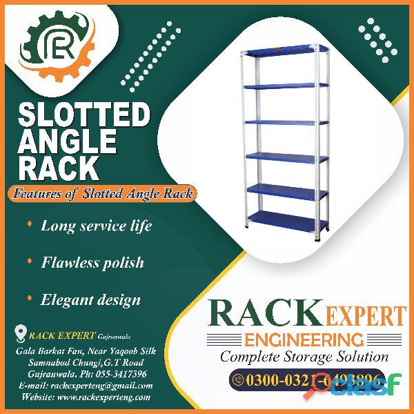 Rack expert engineering