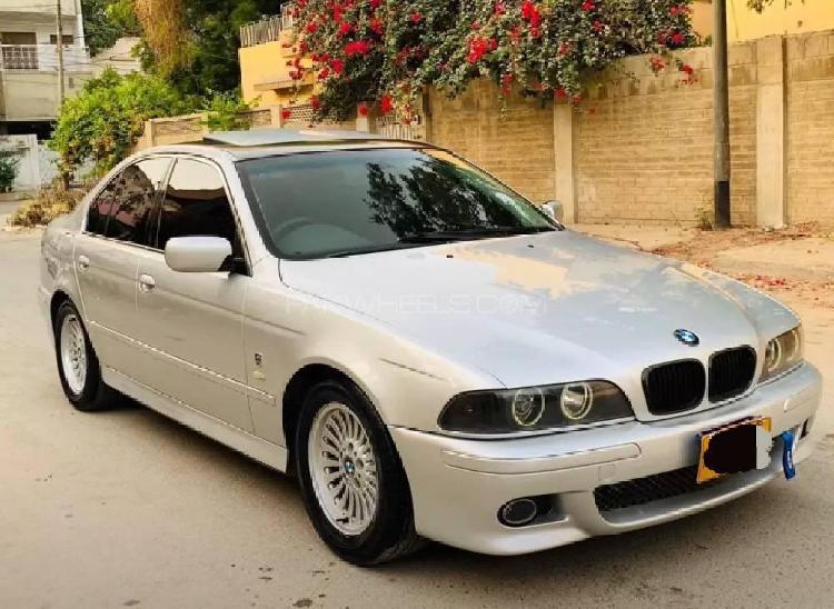 Bmw 5 series 528i 1999
