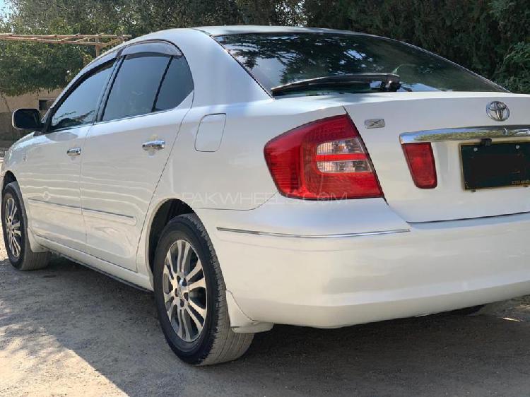 Toyota premio x ex package 1.8 2006