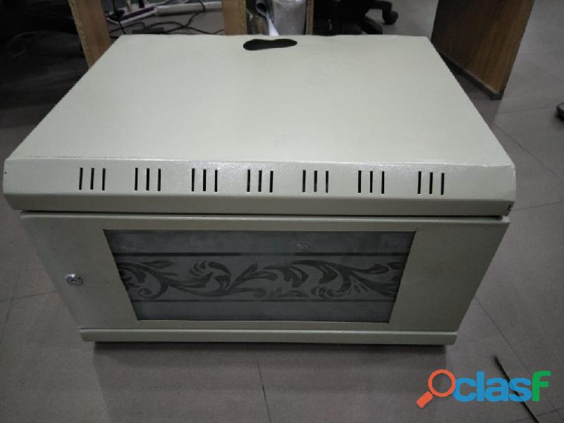 4U Cabinets available at Network Zone