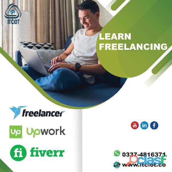 Freelancing Course