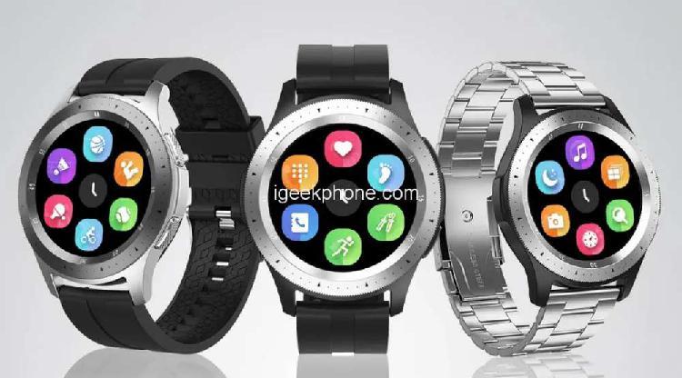 W68 Smart watch