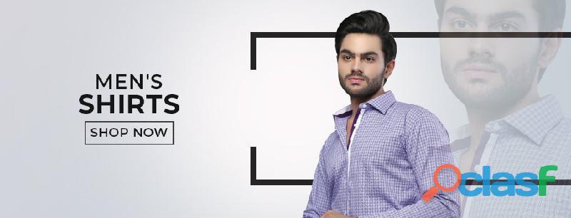 Shirts Design for Men