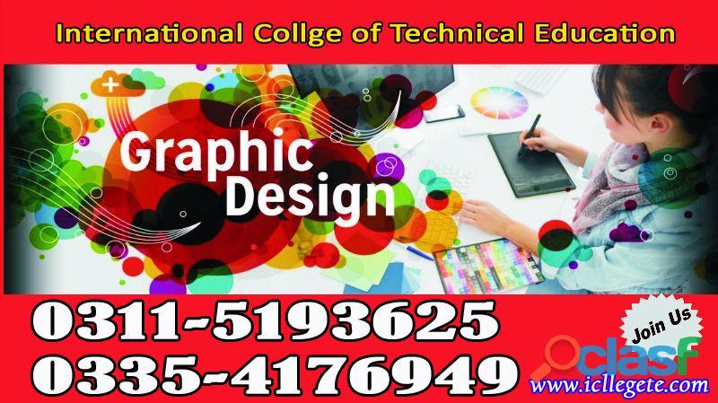 Graphic Designing Course in Rawalpindi Kahuta