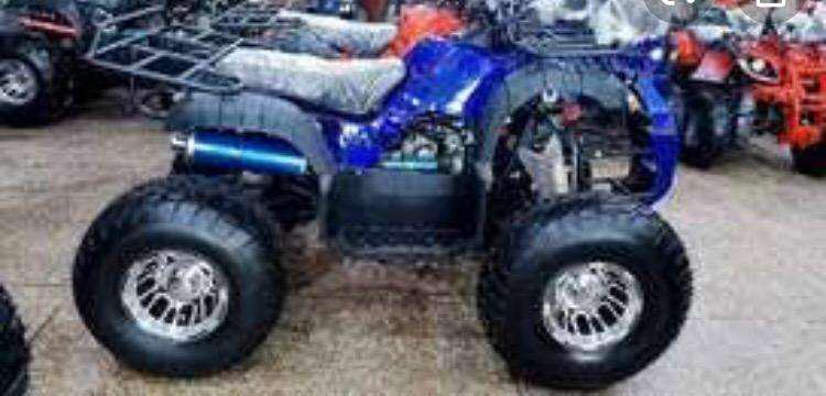 ATV BIKE 150 cc full size