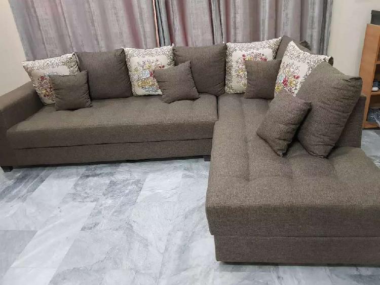 Sofa (l shape)