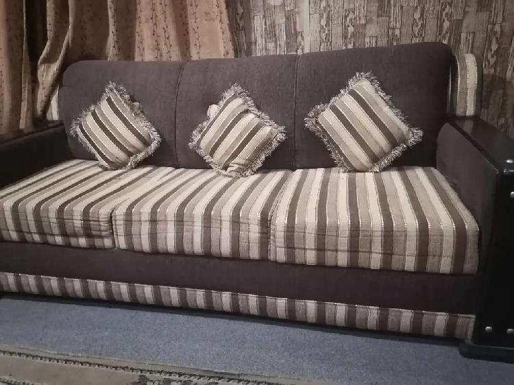 Sofa set (complete)