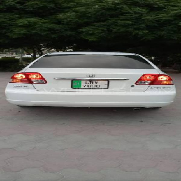 Honda civic vti oriel ug prosmatec 1.6 2004