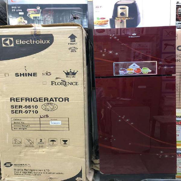elecrolux fridges