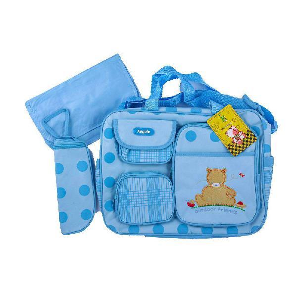 Baby Diaper Bag 3 in 1