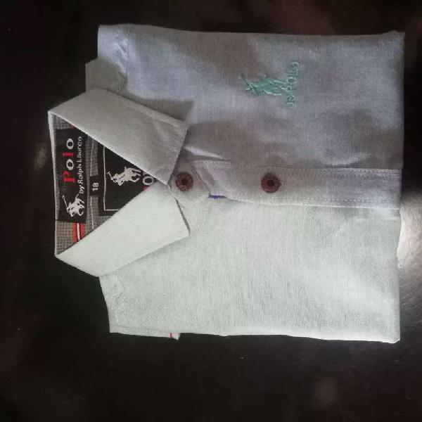Polo Shirts for kids