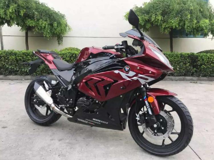 Sport racing heavy bikes master replica 200cc to 400cc