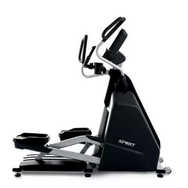 Spirit commercial ce900 elliptical trainer gym & fitness