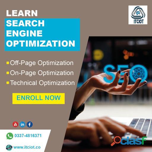 Search Engine Optimization Internees: