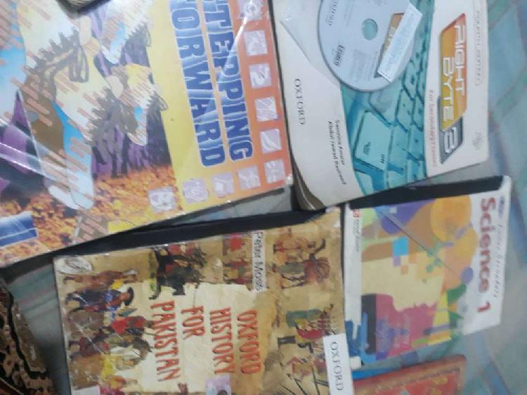 Cambridge school's used book