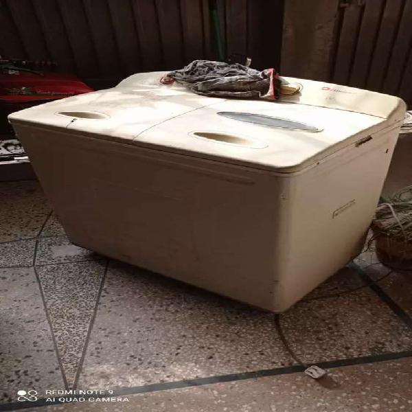 Dawlence double washing machine for sale